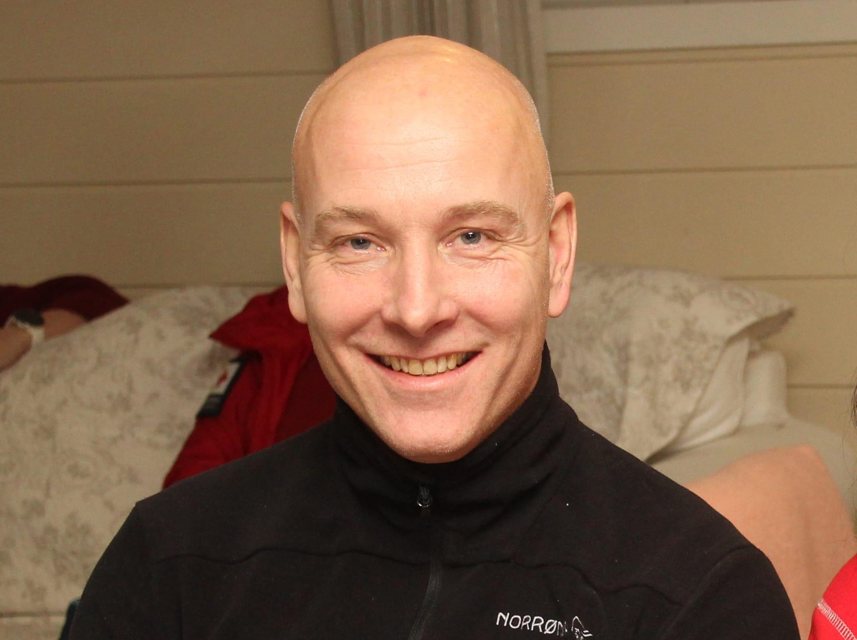 Jørgen Kjersem
