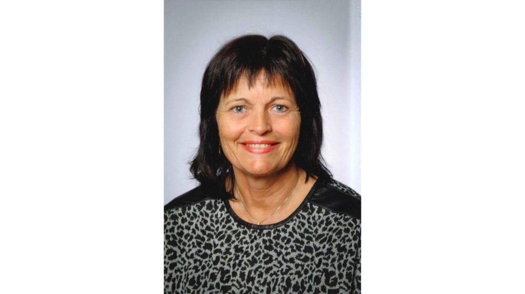 Profilbilde av rektor Gisela Smith-Nilsen