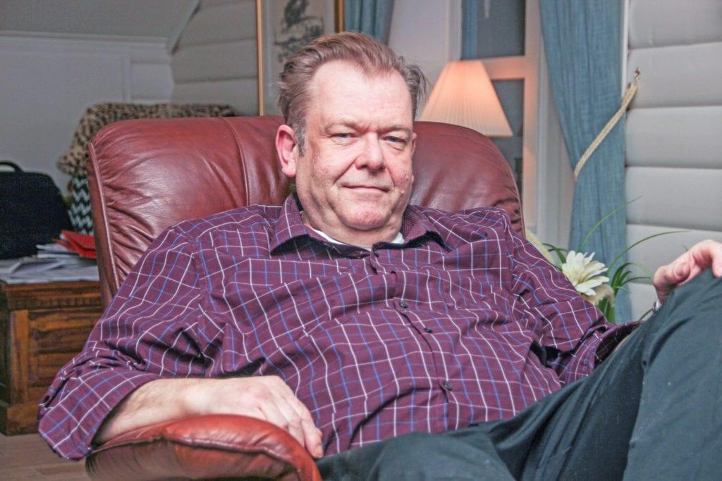 Dagfinn Wiik (Pensjonistpartiet)