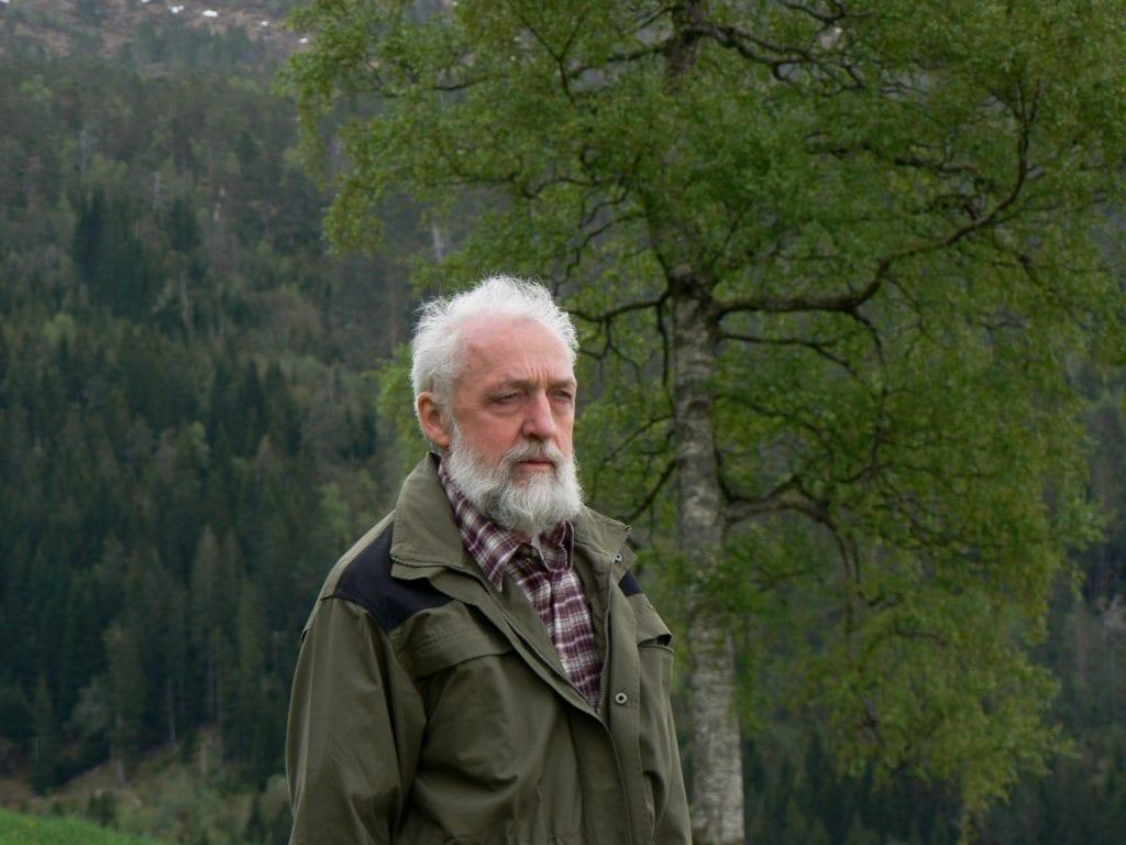 Tore Gjære (Foto: Privat)